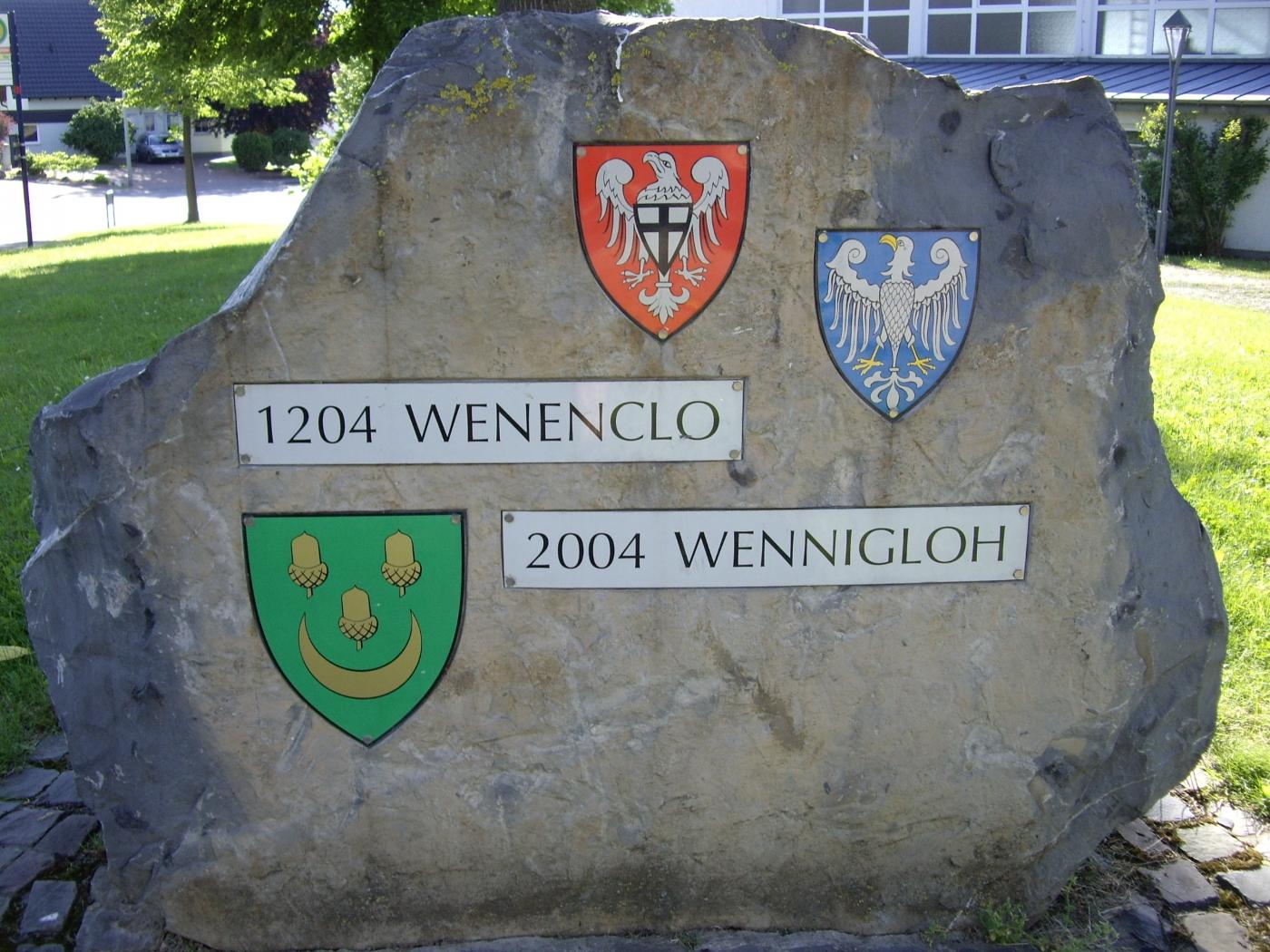 Wennigloh