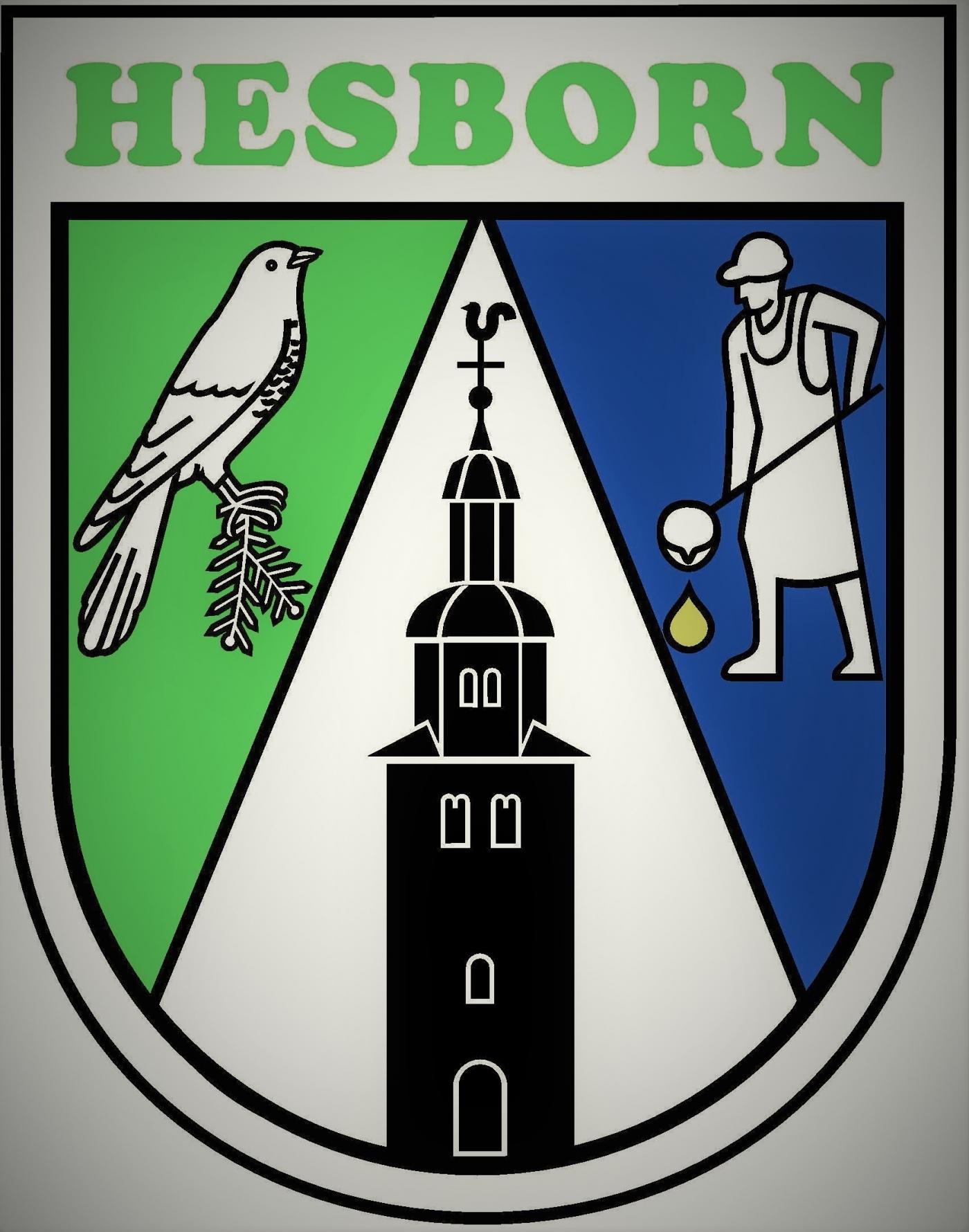 Hesborn