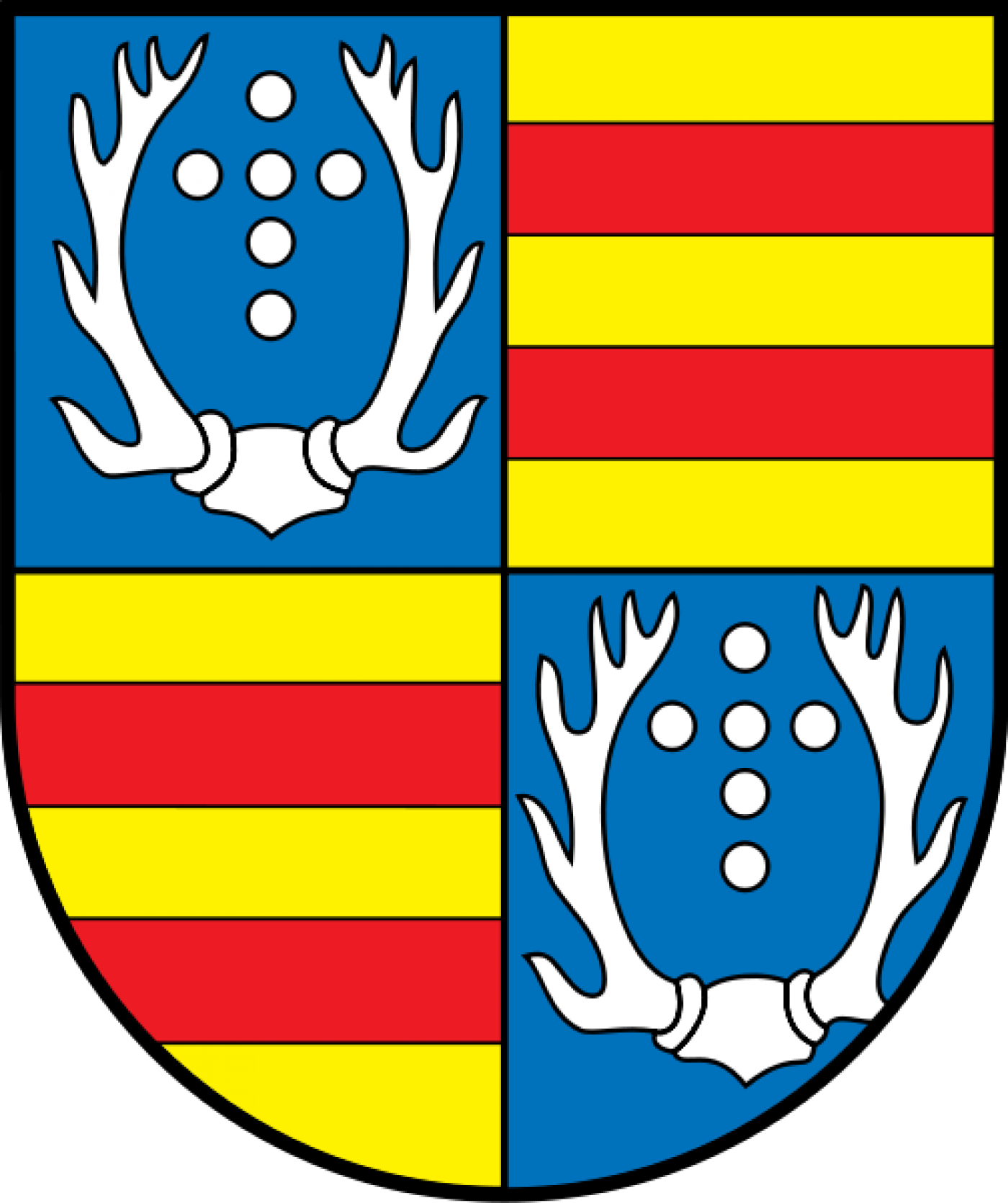 Oberkirchen und Winkhausen